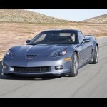 First Test: 2011 Chevrolet Corvette Z06