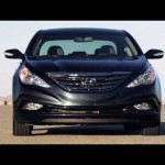 First Test: 2011 Hyundai Sonata 2.0T