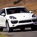 First Test: 2011 Porsche Cayenne S