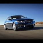 First Test: 2011 Saab 9-5