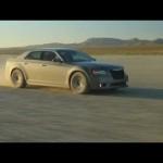 First Test: 2012 Chrysler 300 SRT8