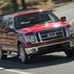 Ford F-150 Wins Motor Trend Truck of the Year!