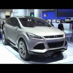 Ford Vertrek Concept at the 2011 Detroit Auto Show | N.A.I.A.S.