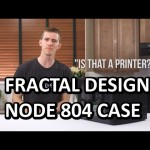 Fractal Design Node 804 Cube Case