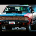General Mayhem: 707HP Hellcat Engine in a 1968 Charger! Roadkill Ep. 43