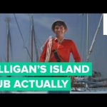 Gilligan's Island Intro Without Music | Dub Actually
