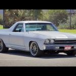GM A-Body Suspension Upgrades on a 1969 El Camino! – Hot Rod Garage Ep. 10