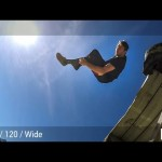 GoPro: Shooting Freerunning with Jason Paul
