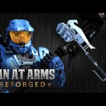 Gravity Hammer (Halo) – Man At Arms: Reforged