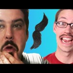 Guys Try Mustaches For A Week