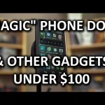 Handy Tech Under $100 Episode 2