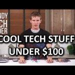 Handy Tech Under $100 Episode 3
