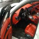 Hasan Kutbi Attending Porsche Panamera 4S Middle East Edtion 66 units  Jeddah 1.