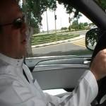 Hasan Kutbi Testing BMW X6 M Jeddah 5
