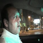 Hasan Kutbi Testing Hyundai Centennial Riyadh 6