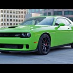 Hellcat Unleashed: The 2015 Dodge Challenger SRT! – World's Fastest Car Show Ep 4.7