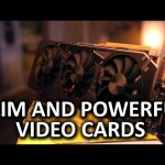 High Performance, Affordable, Small Graphics Cards from ZOTAC – CES 2015