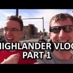 HighLANder Vlog Part 1 – Preparation and Starting the Climb