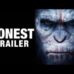 Honest Trailers – Dawn of the Planet of the Apes