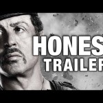 Honest Trailers – The Expendables