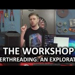 How does Windows utilize Hyperthreaded cores? – The Workshop