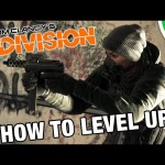 How To Level Up Faster in The Division! (Nerdist Play w/ Malik Forté)