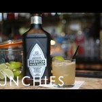 How To Make a Gimlet Using Tequila