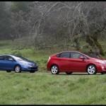 Hybrid Wars! – Toyota Prius Vs Honda Insight  – Part 1
