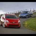 Hybrid Wars! – Toyota Prius Vs Honda Insight – Part 2