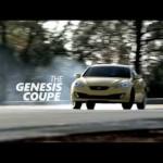 Hyundai Genesis Coupe Epic Lap Commercial