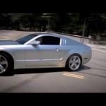 Iacocca Mustang Madness