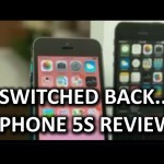 iOS vs Android & iPhone 5S Review