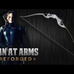 Katniss' Bow (The Hunger Games) – MAN AT ARMS: REFORGED