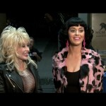 Katy Perry's Dream Of Performing With Dolly Parton Is Coming True