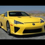 Launching the Lexus LFA + Bloopers & Outtakes – Ignition Episode 16