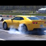 Lingenfelter Camaro ZL1 Tops 200 MPH! – Hot Rod Unlimited Episode 7