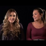 Maddie & Tae Hope To Make Their Girls Proud At The 2016 ACMs