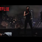 Marvel's Daredevil – Character Artwork – Elektra – Netflix [HD]
