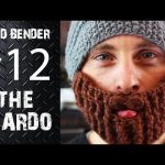 MB#12 – Beardo Beanie Hat (CLOSED)