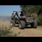 "Meeting a 4×4 Legend: ""The Ugly Jeep"" – Dirt Every Day Episode 4"