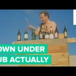 'Men at Work – Down Under' Music Video Without Music | Dub Actually