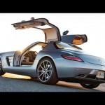 Mercedes SLS AMG GT Debate! Plus the BMW / Toyota Tie Up & CLA Debut – Wide Open Throttle Episode 53