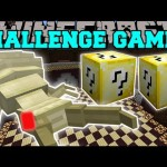 Minecraft: ANTLION OVERLORD CHALLENGE GAMES – Lucky Block Mod – Modded Mini-Game