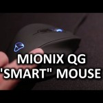 Mionix Suite – World's First Smart Mouse, Other Mice, Mousepads