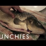 MUNCHIES Guide to Bohemia: Death by Christmas Carp