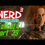 Nerd³ Completes… Fallout 4 – 39 – Railroaded
