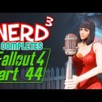 Nerd³ Completes… Fallout 4 – 44 – Vertibirdspotting