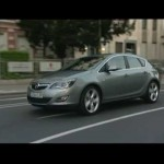 New Astra in Action