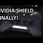 NVIDIA SHIELD Unboxing & Overview