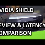 "NVIDIA SHIELD vs ""Ghetto Shield"" Game Streaming Demo & Review"